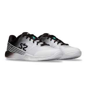 Salming Viper 5 Shoe Men White/Black Sálová obuv