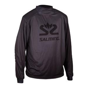 Salming Legend SR XXL, šedá / černá