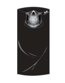 McDavid Sport Neck / Face Gaitor Senior, Skull