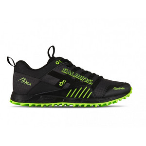 Salming Trail T4 Shoe Women Forged Iron/Black Running shoes
