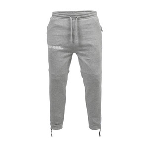 Zone floorball Pants CLASSIC cotton grey Sports sweatpants