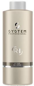 System Professional Repair Shampoo 1l