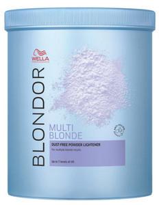 Wella Professionals Blondor Multi Blonde Powder 800g