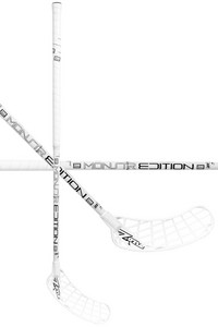 Zone floorball MONSTR Composite 29 white/black (random blade color) Floorball schläger