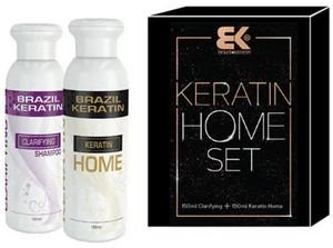 Brazil Keratin Beauty Home Set