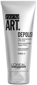 L'Oréal Professionnel Tecni.Art Depolish Paste 100ml