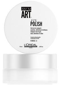 L'Oréal Professionnel Tecni.Art Fix Polish Wax-in-Gel 75ml