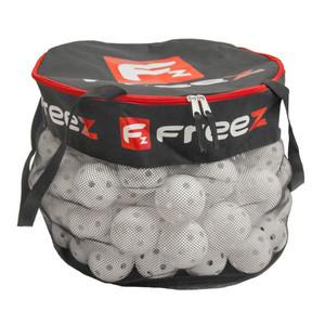Freez FREEZ BALLBAG black černá / červená