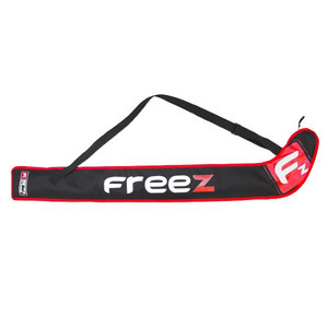 Freez FREEZ Z-80 STICKBAG BLACK/RED Stickbag