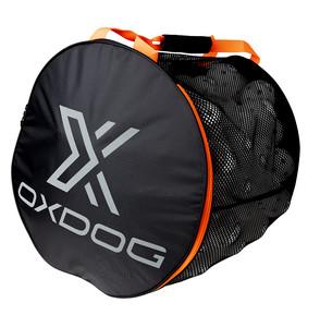 OxDog OXDOG OX1 BALL/VEST BAG Black černá / oranžová