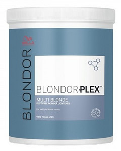Wella Professionals BlondorPlex Multi Blonde Lightener 800g