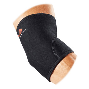 McDavid Elbow Support 481 Brace on the elbow