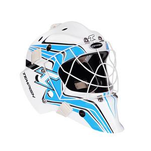 Tempish HERO ACTIV bílá / modrá, Senior - max 58 cm