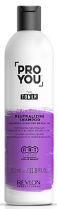 Revlon Professional Pro You The Toner Shampoo