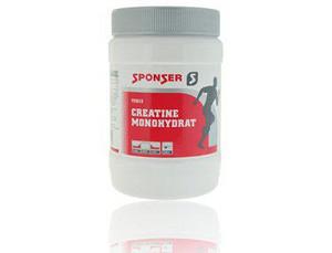 Sponser Power Creatine Monohydrat 500g