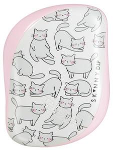 Tangle Teezer Compact Styler Skinny Dip Cats