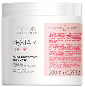 Revlon Professional RE/START Color Protective Jelly Mask 500ml