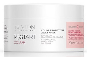 Revlon Professional RE/START Color Protective Jelly Mask 200ml