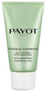 Payot Pâte Grise Masque Charbon Purifiant 50ml