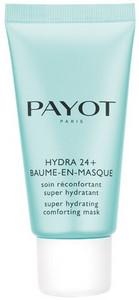 Payot Hydra 24+ Baume En Masque 50ml
