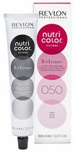 Revlon Professional Nutri Color Filters 100ml, 050 pink