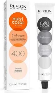 Revlon Professional Nutri Color Filters 100ml, 400 tangerine
