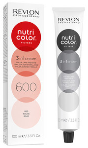Revlon Professional Nutri Color Filters 100ml, 600 red