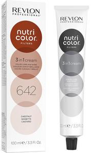 Revlon Professional Nutri Color Filters 100ml, 642 chestnut