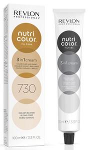 Revlon Professional Nutri Color Filters 100ml, 730 golden blonde