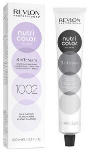 Revlon Professional Nutri Color Filters 100ml, 1002 pale platinum