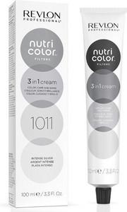 Revlon Professional Nutri Color Filters 100ml, 1011 intense silver