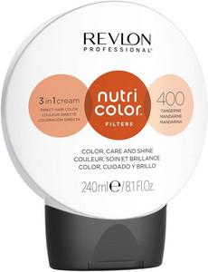 Revlon Professional Nutri Color Filters 240ml, 400 tangerine