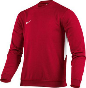 Mikina Nike TEAM L/S CREW TOP