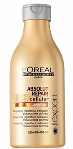 Šampon LOREAL SERIE EXPERT Absolut Repair Cellular Shampoo