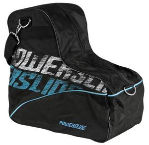 Powerslide Skate Bag I 30,4l černá