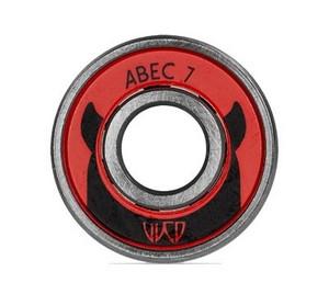 Wicked ABEC 7 50ks