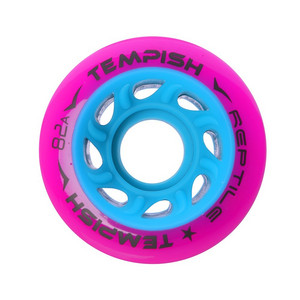 Tempish QUAD 58x32 82A růžová / modrá