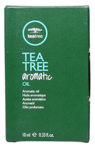 Paul Mitchell TeaTree Tea Tree čistý esenciální olej proti akné Essential Oil Pure Essential Oil 10