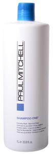 Paul Mitchell Shampoo One 1l
