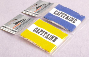 Captain tape POWER PLAY CAPTAIN 6031