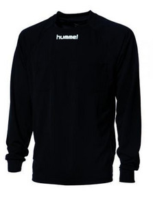 Referee jersey for Hummel L / S