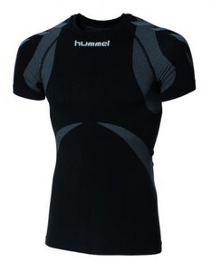Tričko Hummel BASE LAYER S/S