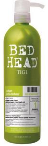 TIGI Bed Head Urban Antidoses Re-Energize Shampoo 750ml