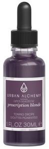 Urban Alchemy Opus Magnum Prescription Blonde 30ml
