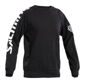 Salming Warm Up Jersey Sport Sweatshirt