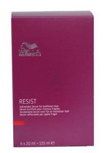 Wella Professionals Age Resist Serum 6x20ml
