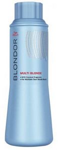 WELLA BLONDOR Multi Blonde Granules