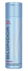WELLA BLONDOR Painting