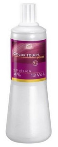 Oxidační krém WELLA COLOR TOUCH Plus Emulsion