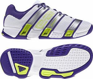 Indoor shoes adidas Stabil Optifit W U42160 |